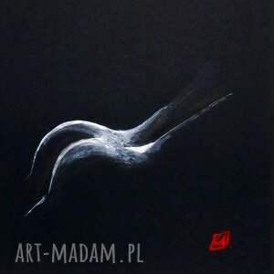 wyraziste obrazy ręcznie malow obraz malowany 30 x 30