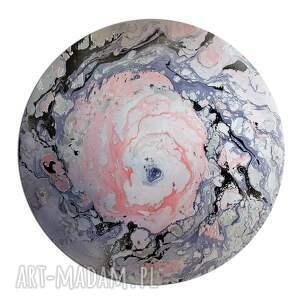 Planeta 9 - wszechświat kosmos