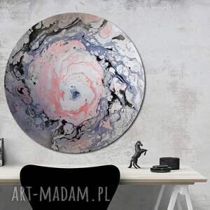 alexandra13 okrągły obraz