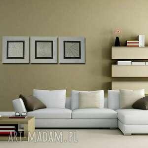 białe obrazy recznie ręcznie malowany nowoczesny 19