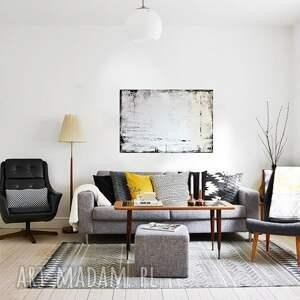 minimalistyczna tabula rasa, abstrakcja, nowoczesny