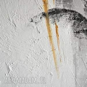 ciekawe obraz the arrow 2, abstrakcja, nowoczesny