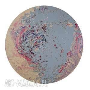 ciekawe obrazy księżyc tryptyk geograficzny 17