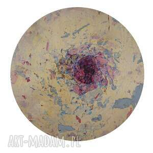planeta obrazy tryptyk geograficzny 17