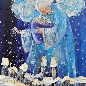 eleganckie obrazy dziecko zamówienie p. moniki 2 obraza
