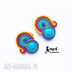 intrygujące ozdoby do butów sutasz kolorowe klipsy