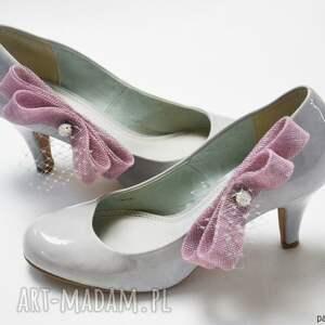 ozdoby do butów buty spinki