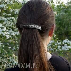 włosów ozdoby do plaster miodu - metalowa klamra