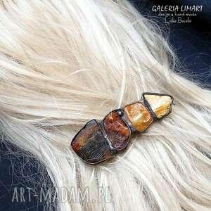 atrakcyjne ozdoby do włosów rękodzieło zamówienie dla p. agnieszki