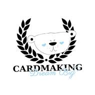 Cardmaking Dream Big