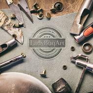 Ladybuq Art Studio