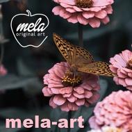 mela art