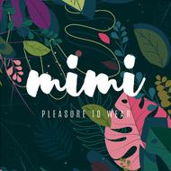 Mimi Monster