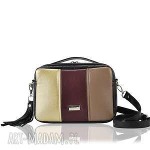 torebka hanza 1363 - pojemna, jesień, hit, nowość, poręczna, praktyczna