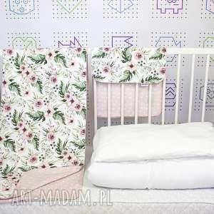 Blooms poszewka na pościel dla dziewczynki dziecka nuvaart