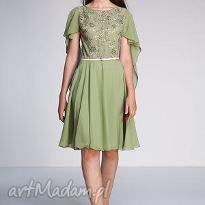 Sukienka Jasmine, moda