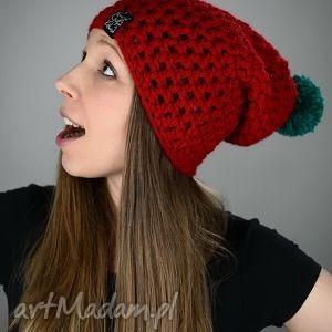 handmade czapki hellove