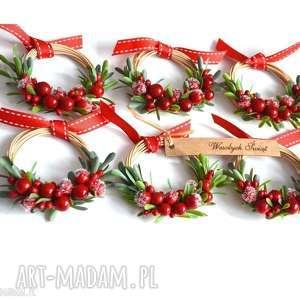 Zamówienie specjalne dekoracje wooden love miniwianki,