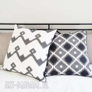 White a, skandynawski, monochromatyczna, norweski, geometryczne