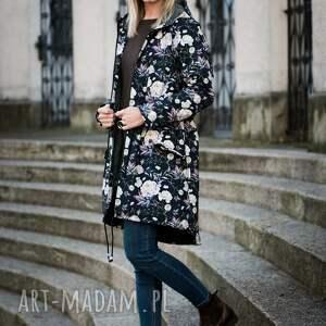 płaszcze kurtka parka, płaszczyk wiosenny, przeciwdeszczowy, płaszczyk