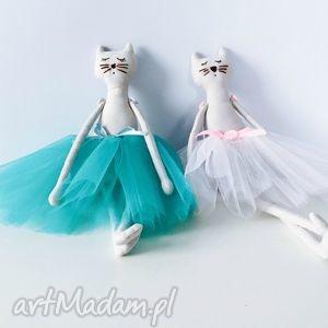 kot baletnica w tiulach, kot, tilda, cat, tiulowa, kotek, baletnica