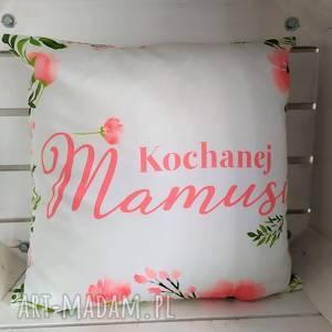 hand-made poduszki