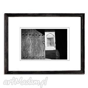 The gate, fotografia autorska, fotografia, architektura, podróże