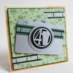 handmade scrapbooking kartki urodziny