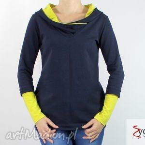 hoodie bawełniana bluza z kapturem, bluza, bluzka, dzianina, bawełna, kaptur