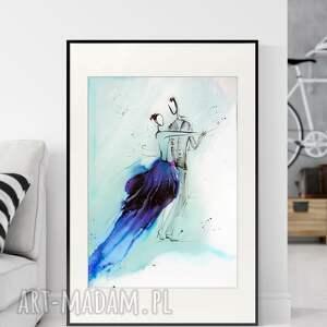 obraz, abstrakcja, kobieta, 2988932, obraz ręcznie malowany, do salonu