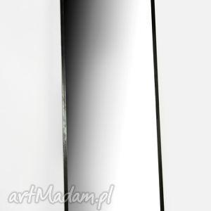 dekoracje lustro wiszące tana, lustro, industrialne, minimalistyczne, loft