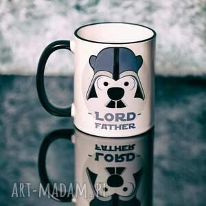 Kubek LORD FATHER I, kubek, dzieńojca, tata, ceramika, święto, tatuś