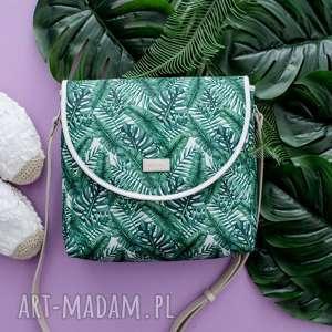 handmade na ramię torebka puro summer 1059 jungle