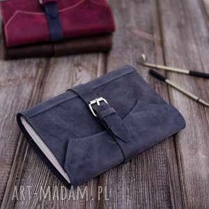 handmade notesy uniwersalne skórzane etui na dziennik, tablet, e-book oraz okładka na notes