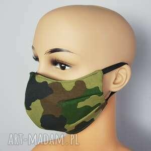 maseczka moro, męska, maska wojskowa