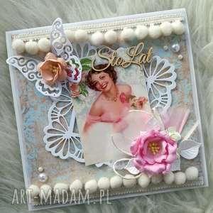 Kartka urodzinowa/imieninowa, kartka, kartki, urodziny, imieniny, życzenia
