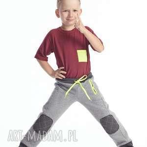 ręczne wykonanie ubranka spodnie chsp04