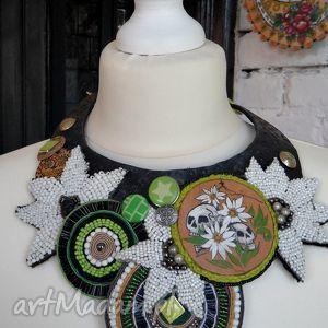 folk design- biżuteria ediedy - folk, design, biżuteria, unikat