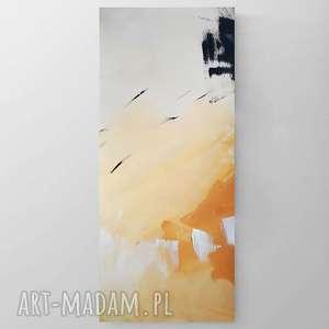 święta, abstract, abstrakcja pastelowa, obraz abstrakcja, duża