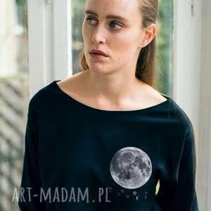 moon lover bluzka oversize