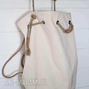 torba plecak worek, torba, plecak, damska, podróżna, letnia, wyjątkowy