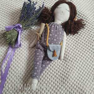 wyjątkowy prezent, lalki lala maja, lala, dla córki, pomysł
