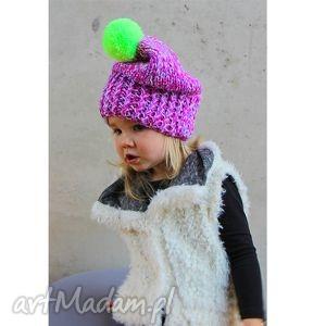 dla dziecka czapunia kraa mode 2, braininside, dla-dziecka, dziecko, zima, czapka