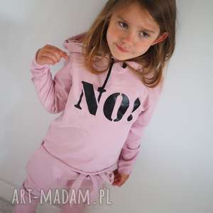 pod choinkę prezenty, dres no, dres, dla dziecka, różowy