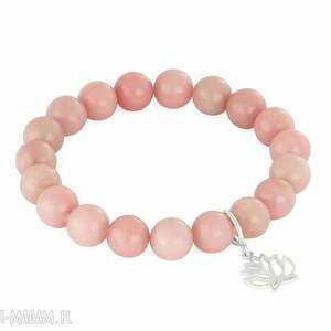 plata - pink opal lavoga
