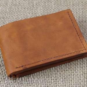 portfele skórzany portfel, męski, skóra, prezent, urodziny, rocznica
