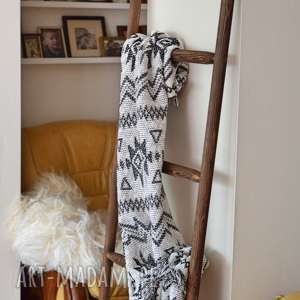 handmade dekoracje drabinka classic - wersja postarzana