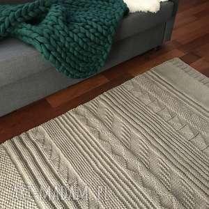 handmade dywany zamówienie dla pani elżbiety