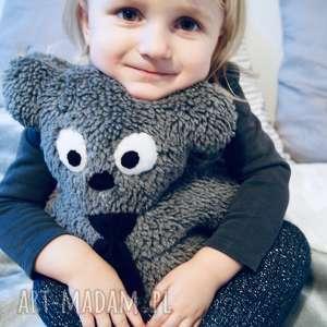 Timosimo - przytulanka miś albert zabawki miś, dziecko
