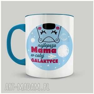 Prezent Kubek Najlepsza Mama w całej Galaktyce, dzieńmamy, prezent, mama